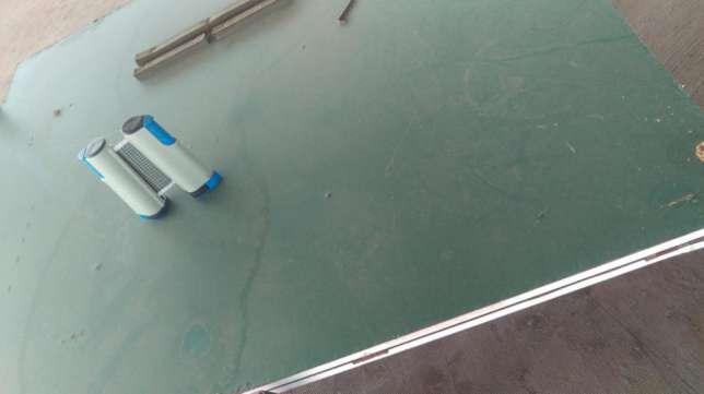 Mesa de ping pong. Table tennis Cidade de Matola - imagem 2