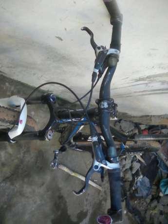 Mountain bike 26'' Maputo - imagem 2