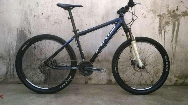 Mountain bike 26'' Maputo - imagem 3