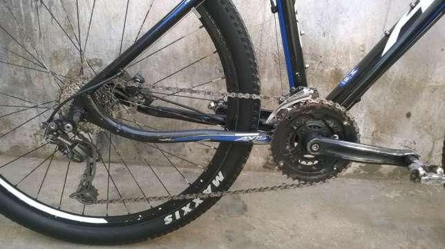 Mountain bike 26'' Maputo - imagem 4