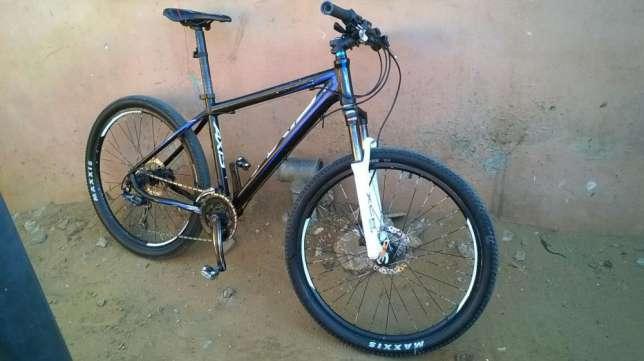 Mountain bike 26'' Maputo - imagem 5
