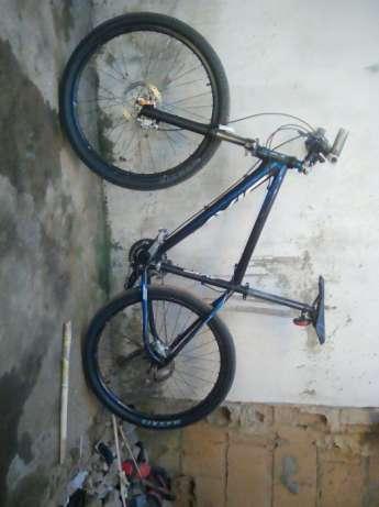 Mountain bike 26'' Maputo - imagem 6