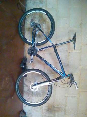 Mountain bike 26'' Maputo - imagem 8