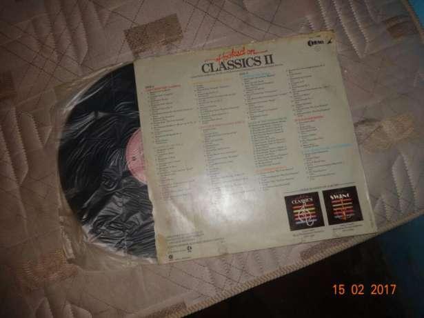 Musica classica em vinil Fomento - imagem 5