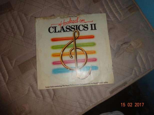 Musica classica em vinil Fomento - imagem 6