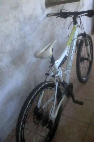 Bicicleta goste n26 Maputo - imagem 3