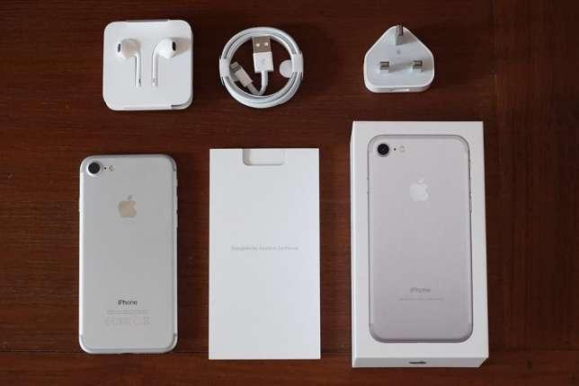 Apple Iphone 7 128Gb Novos na caixa Alto-Maé - imagem 1