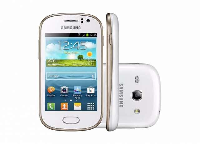 Venda Telefone Samsung Maputo - imagem 1