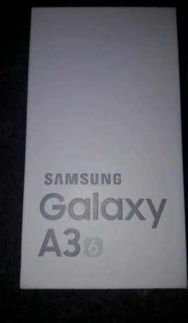 Samsung galaxy A3 2016 Edition Selados Alto-Maé - imagem 1