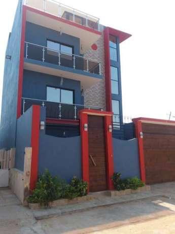 Vende se casa Maputo - imagem 1