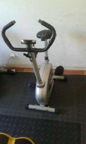 Biscicleta do gym Cidade de Matola - imagem 1