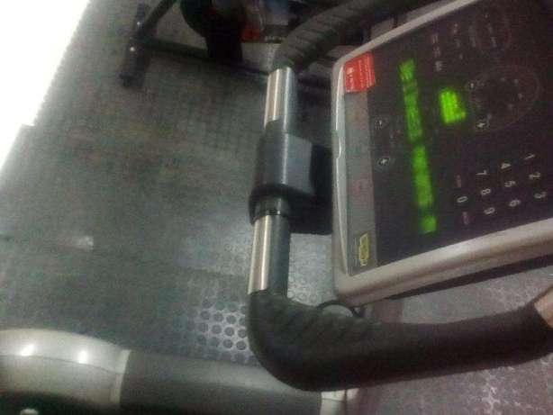 Biscicleta proficional do gym Cidade de Matola - imagem 2