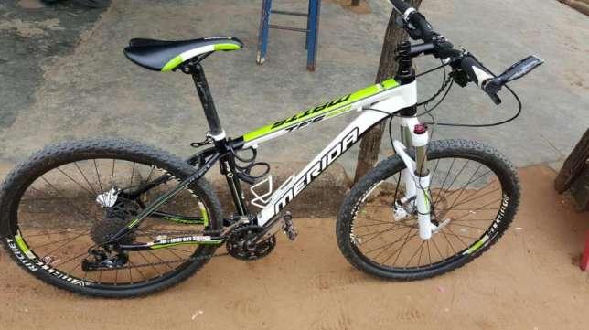Bike de Marca Merida, Quadro 26. Bairro do Jardim - imagem 1
