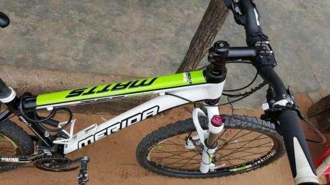 Bike de Marca Merida, Quadro 26. Bairro do Jardim - imagem 2