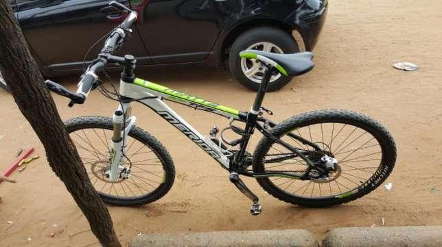 Bike de Marca Merida, Quadro 26. Bairro do Jardim - imagem 4