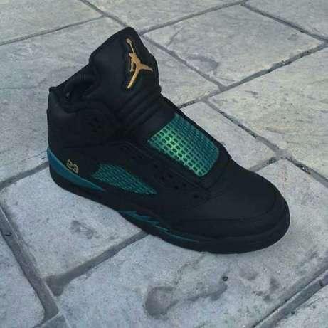 97b8eb0a054 Jordan sapatilhas originais varias cores tamanho 40 a 44 Bairro do Jardim -  imagem 4