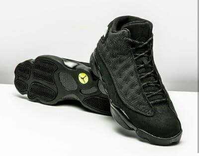 be1e5e4d2fd Jordan sapatilhas originais varias cores tamanho 40 a 44 Bairro do Jardim -  imagem 5