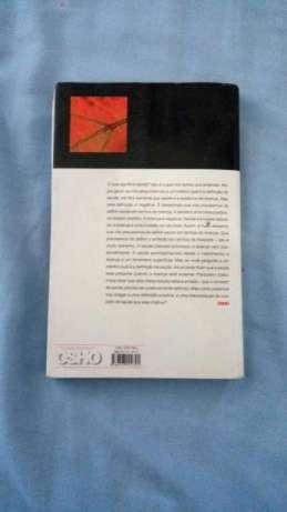 Osho livro da cura Malhangalene - imagem 2