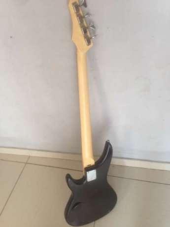 Viola Baixo (venda ou troca) Maputo - imagem 5