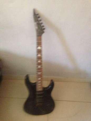 Guitarra elétrica (baixo/solo) Maputo - imagem 1