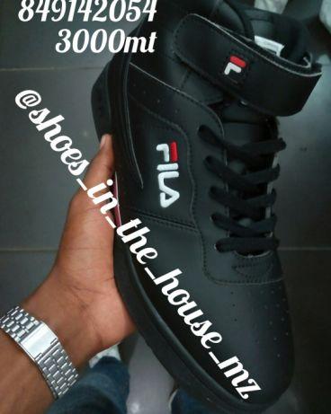 9c91c64999d Fila shoes - NoticiasAINoticiasAI