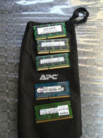 Combo 4gbx2 Memoria Ram Ddr3 Para Laptop Oferta De Do Fds
