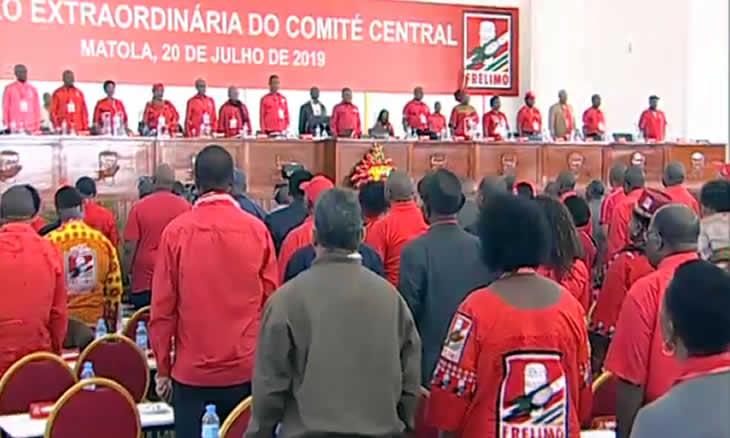 Image result for frelimo manifesto eleitoral