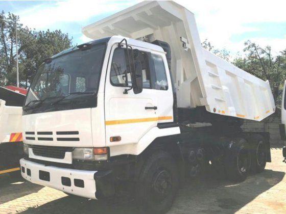 Nissan cw 290 10 M3 em promocao Cidade de Nampula - imagem 1