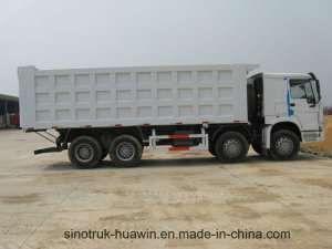 Sinotrak howo 8x4 basculante em promocao Cidade de Nampula - imagem 1