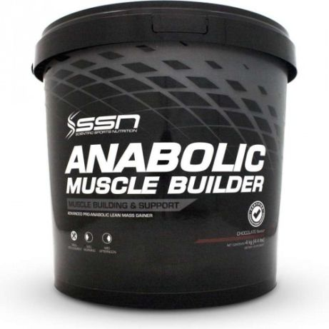 SSN Anabolic Muscle Bairro Central - imagem 1