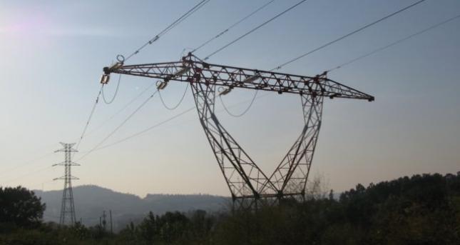 Construção da linha de transporte de energia Moçambique/ Malawi
