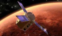 Adiado lançamento da sonda de Marte dos Emirados Árabes Unidos