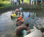 Governo investe cerca de 56 mil milhões de meticais para aquacultura em 7 províncias