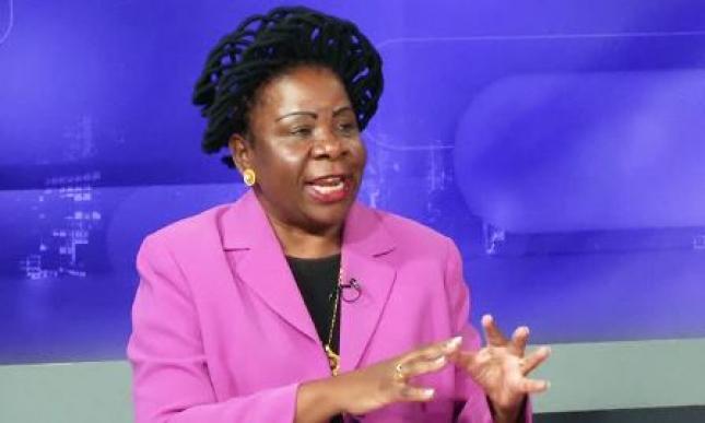 Luísa Diogo defende melhoria do ambiente de negócios no país
