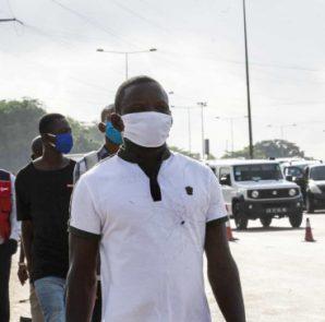 Angola regista 18 novos casos positivos da Covid-19 e 1 óbito