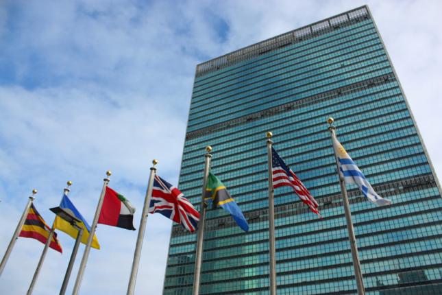 "Covid-19: Países africanos pedem ajuda contra ""apocalipse"" da pandemia"