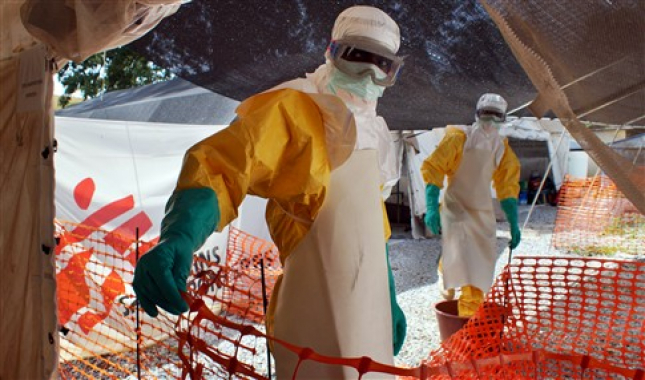 RDC declara fim do surto de ébola
