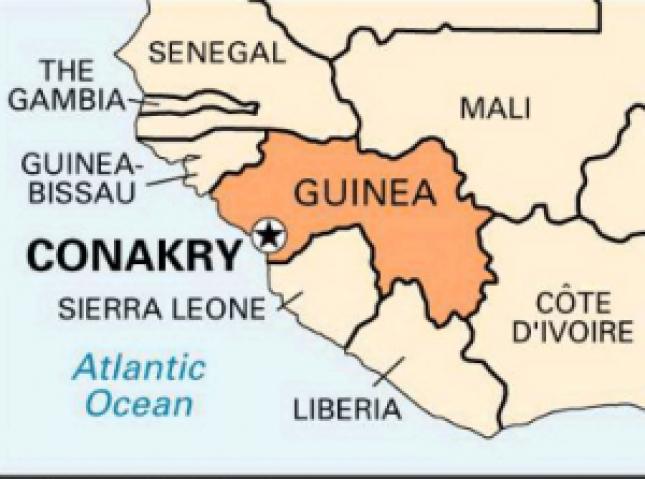 """ONU espera que governo da Guiné-Conacri seja formado em """"prazo razoável"""""""