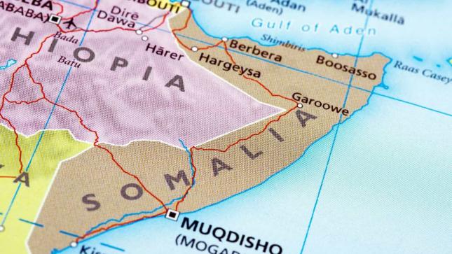 Emboscada de 'jihadistas' na Somália mata pelo menos 10 soldados