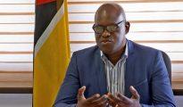 Secretário de Estado do Desporto inicia 4ª feira visita de trabalho à província de Inhambane