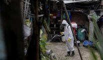 Covid-19: Número de novos casos e mortes continua a descer no Brasil