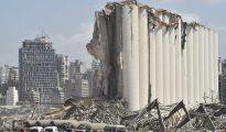 Beirute. Novo balanço aponta para 158 mortos e mais de 6 mil feridos
