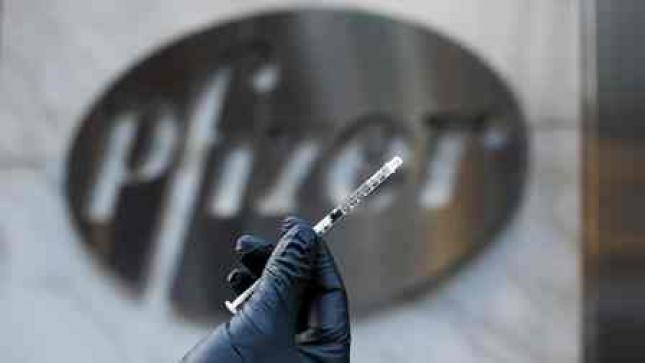Reino Unido é o primeiro país a aprovar uso da vacina da Pfizer/BioNTech
