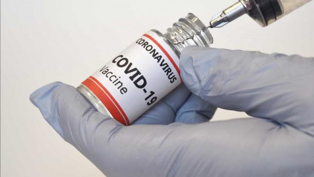 Presidente sul-africano saúda início da produção de vacina