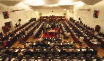 Covid-19: Parlamento aprova prorrogação da entrada em vigor da Legislação Penal