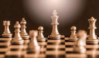"Moçambique eliminado nas olimpíadas de xadrez, ""online"""