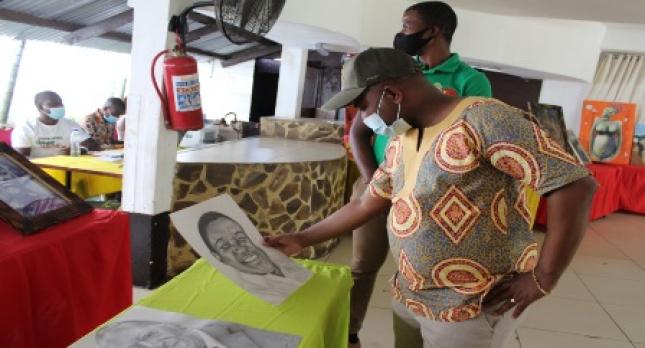 Artistas são chamados a trabalhar na promoção da Unidade Nacional