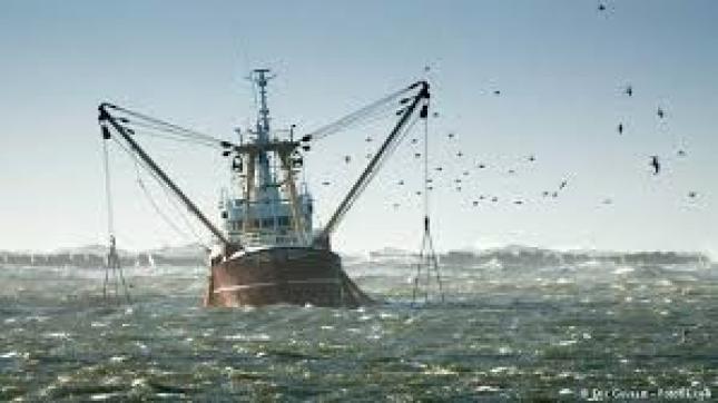 País perde anualmente USD cerca de 60 milhões de dólares devido a pesca ilegal