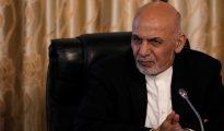 Presidente afegão aceita cessar-fogo de três dias proposto pelos talibãs