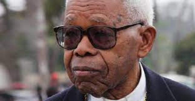 Funeral do cardeal dom Alexandre Maria dos Santos será no próximo dia 7 na Catedral de Maputo